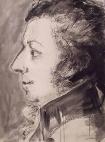 Mi Pequeño Homenaje a Mozart