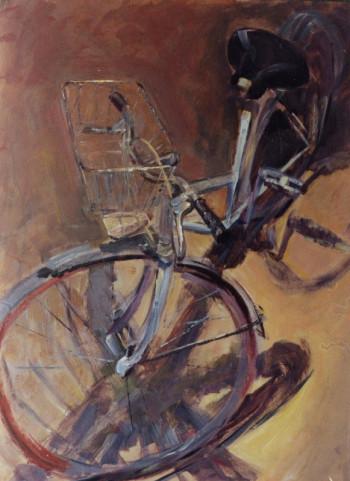 Bici de Paseo 116 x 89
