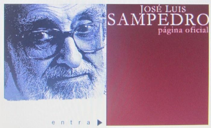 Ha muerto José Luis Sanpedro