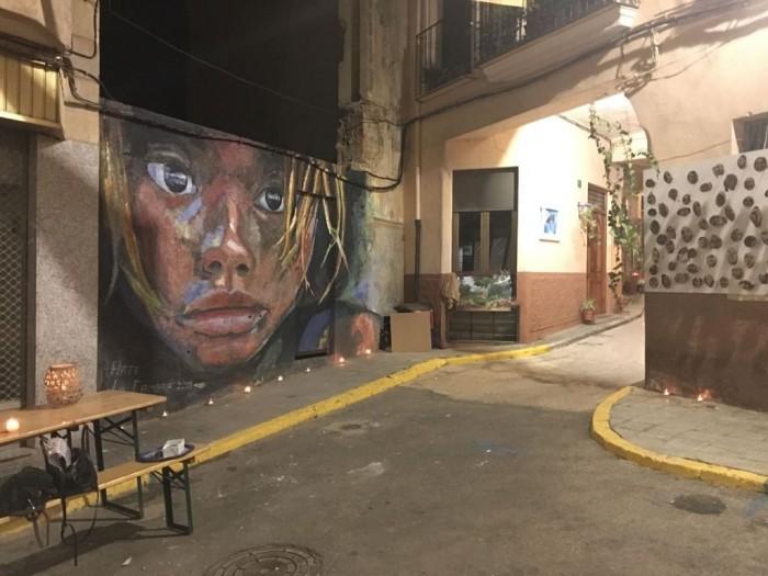 Rincón del Arte – Feria 2016